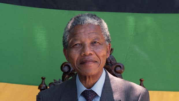 Why Nelson Mandela Was Viewed As A Terrorist By The Us