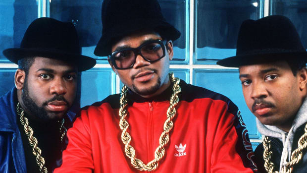 Run_DMC_Photo_Frank Micelotta Archive/Getty Images