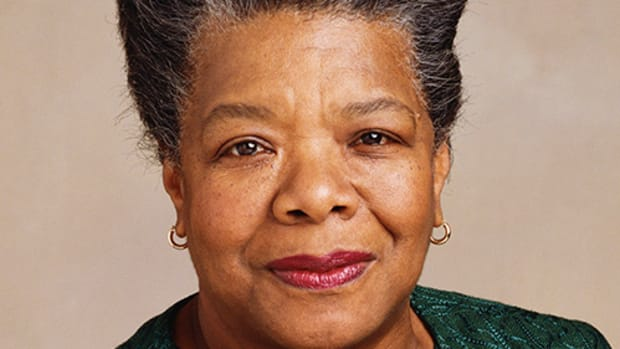 Maya Angelou Photo