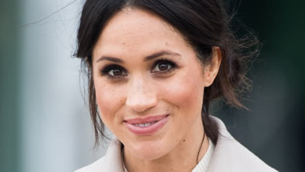Meghan Markle Photo