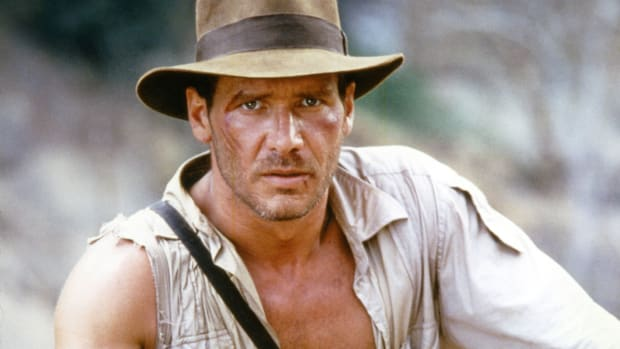 5 Things You May Not Know About 'Indiana Jones and the Temple of Doom'