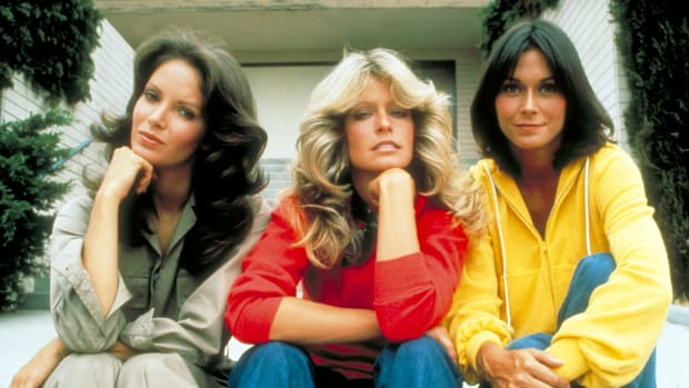 Farrah Fawcett Charlies Angels