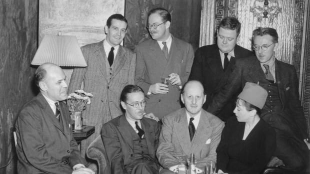 Algonquin Round Table members
