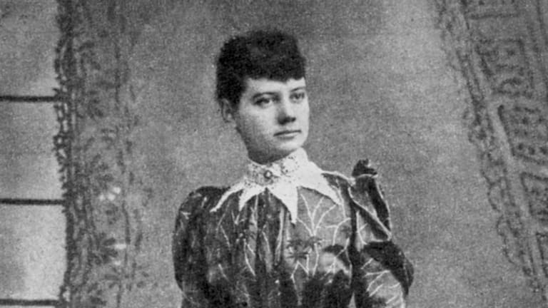 Inside Nellie Bly's 10 Days in a Madhouse
