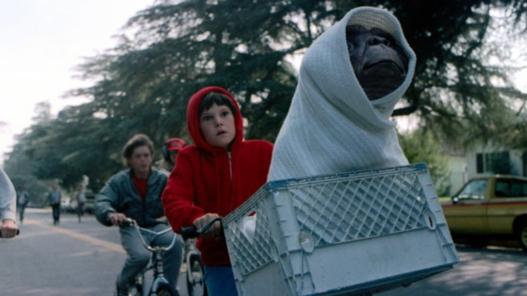The 'E.T.' Cast: Where Are They Now?