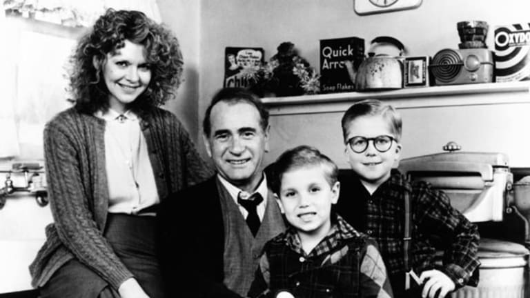 'A Christmas Story' Cast: Where Are They Now?