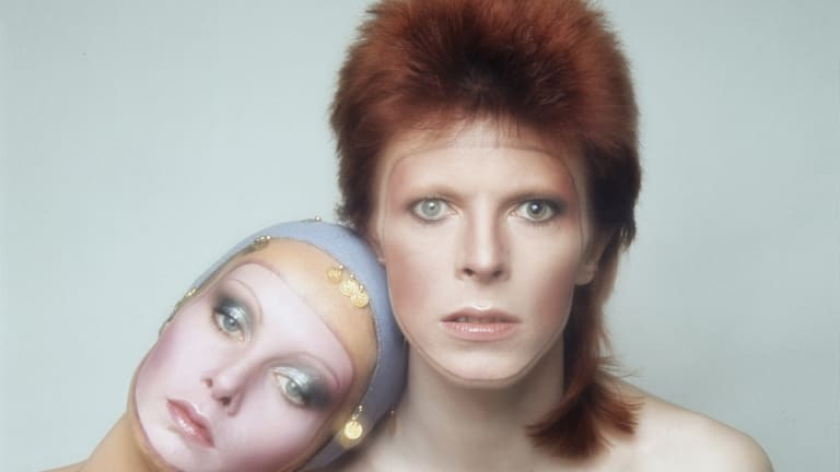David Bowie: Facts About The Man Behind the Myth