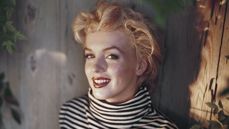 Marilyn Monroe: From Pin Up to Pop Icon (PHOTOS)