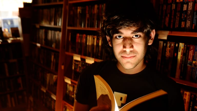 """Internet's Own Boy"": The Life & Legacy of Aaron Swartz (INTERVIEW)"