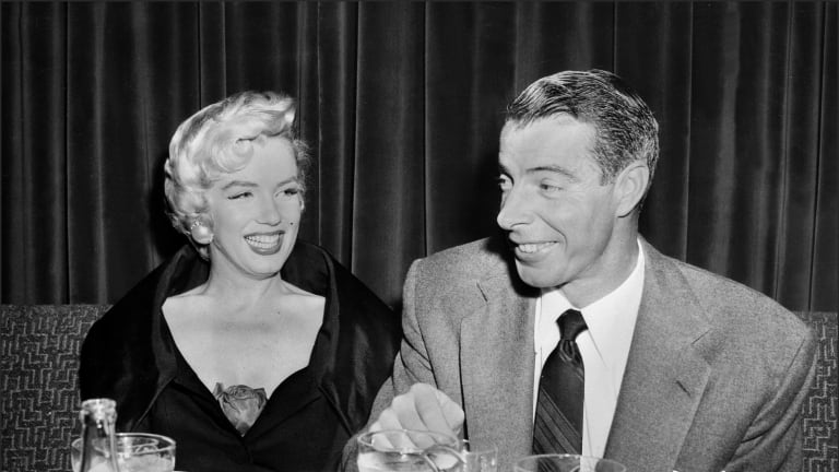 A Bid for Love: Marilyn Monroe's Love Letters Are Up For Sale (PHOTOS)