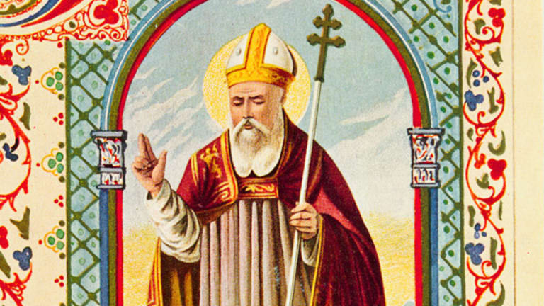 St. Patrick: Little Known Facts