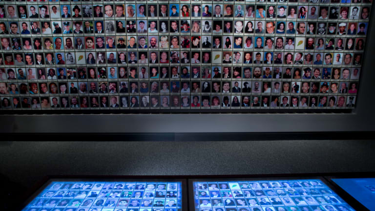 9/11 Memorial Museum: 9 Facts/11 Images