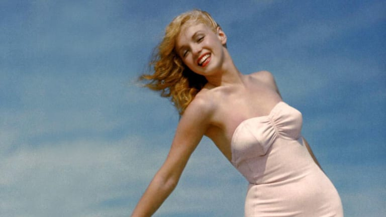 Remembering Marilyn Monroe: An Infographic of Fun Facts and Trivia