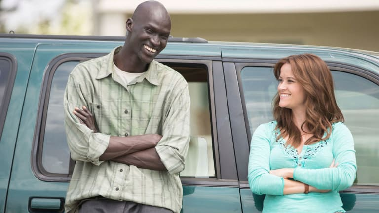 TIFF: Reese Witherspoon Takes a Backseat in 'The Good Lie'