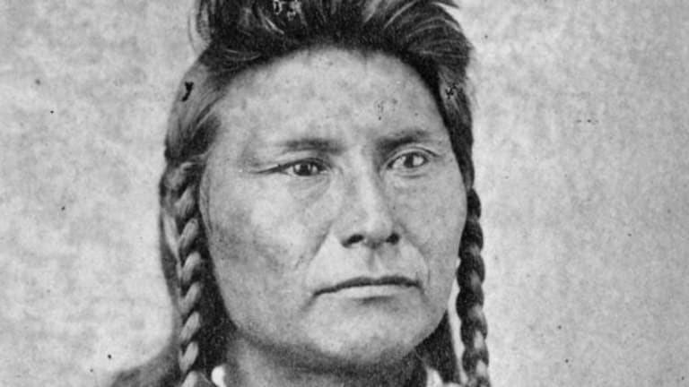 Chief Joseph: In His Own Words