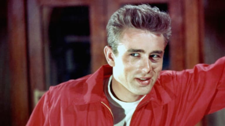 7 Facts About James Dean: Dirty Habits, Magical Powers & More