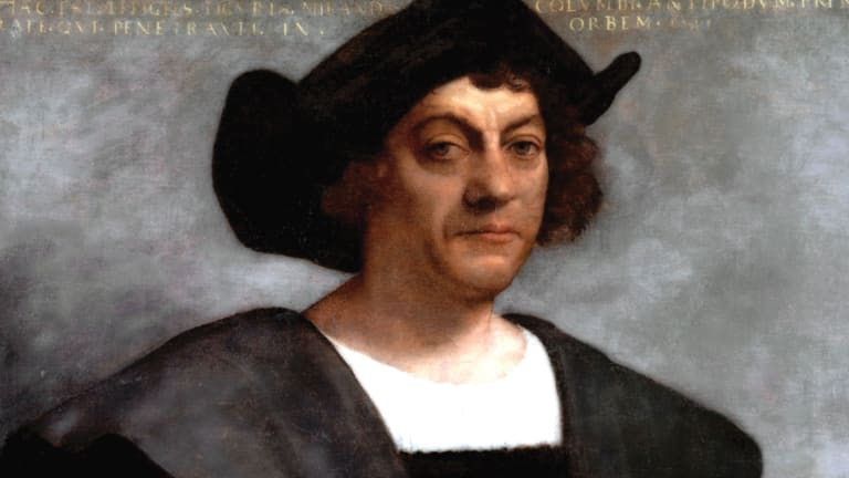 Was Christopher Columbus a Hero or Villain?