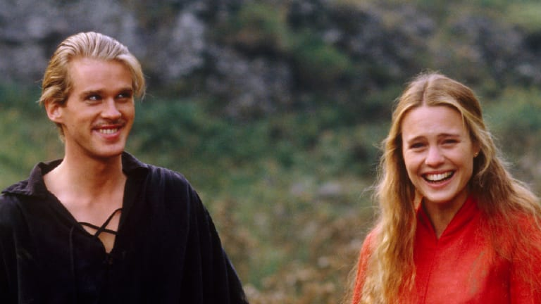 'As You Wish': Cary Elwes on The Making of 'The Princess Bride' (INTERVIEW)