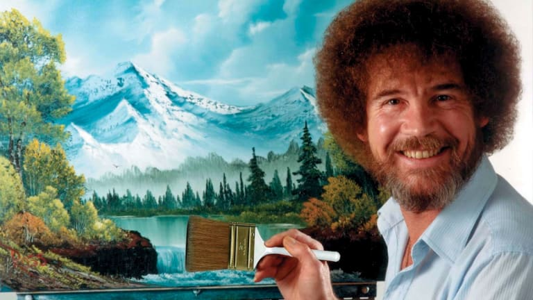 Bob Ross: 13 Facts About the Iconic Painter