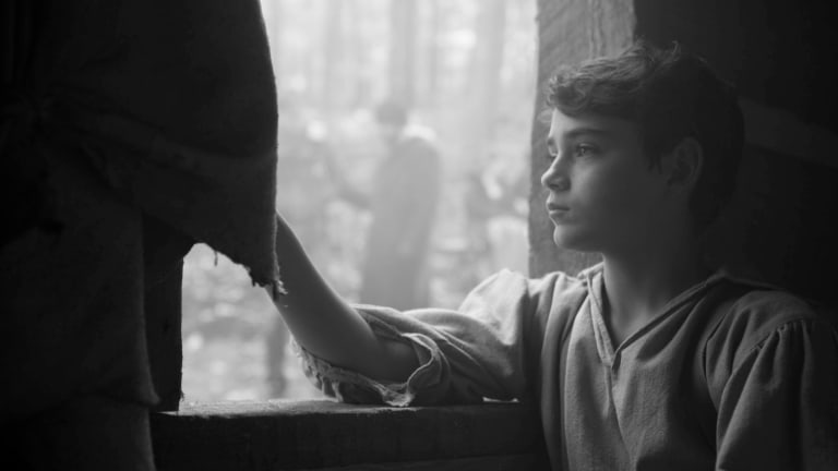 'The Better Angels': Director A.J. Edwards on Young Abe Lincoln (INTERVIEW)