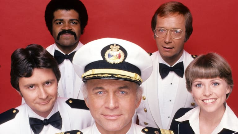 'The Love Boat' Cast: Where Are They Now?