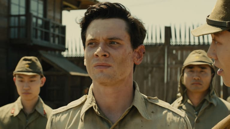 'Unbroken': Louis Zamperini's Children Remember Their Dad the War Hero (INTERVIEW)