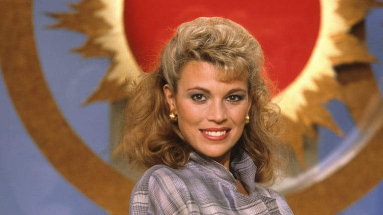 10 Fun Facts About Vanna White