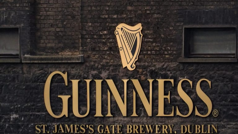 Hops to It! 7 Facts on Beer Mastermind Arthur Guinness