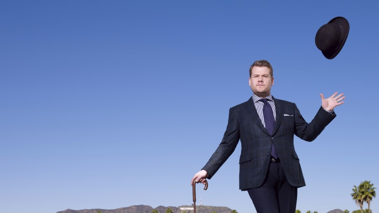 5 Things to Know About 'The Late Late Show's' James Corden