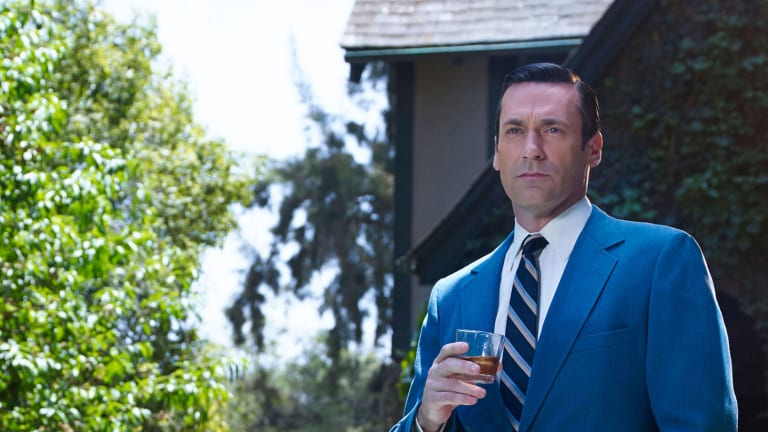 'Mad Men's' Final Episodes: How Will It End? (INTERVIEW)