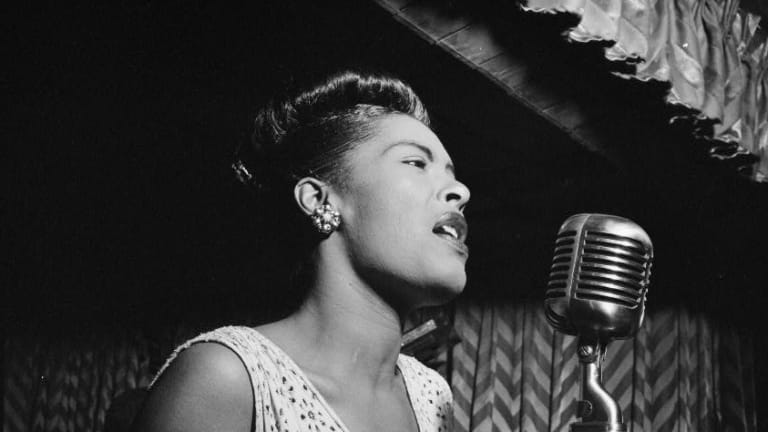 Billie Holiday Centennial: 7 Fascinating Facts about Lady Day