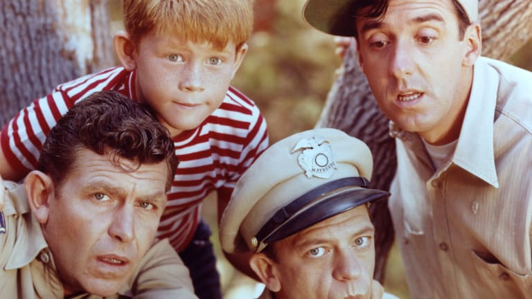 Five Behind-The-Scenes Facts about 'The Andy Griffith Show'