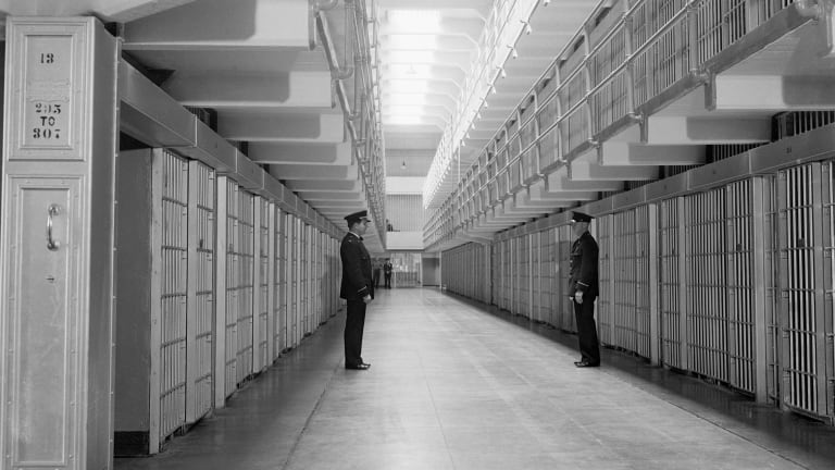 The Most Infamous Inmates of Alcatraz
