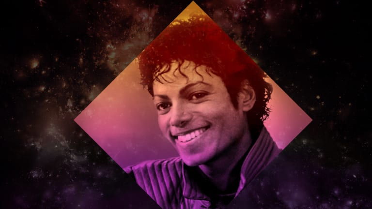 Remembering Michael Jackson in Factoids & Gifs