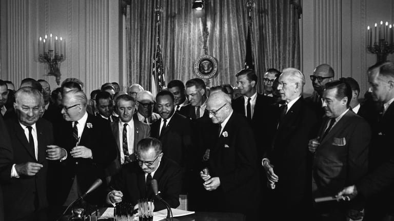 The Civil Rights Act Turns 50: A Journey Into Freedom Summer, Mississippi 1964