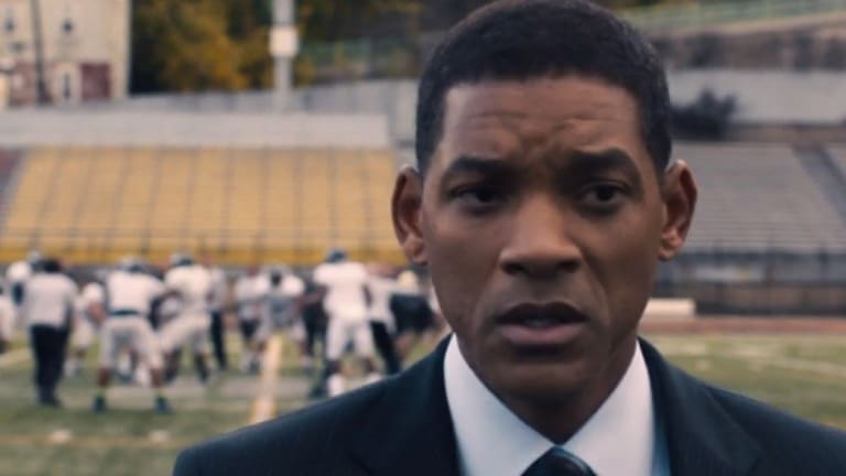 The Real Story Behind 'Concussion'
