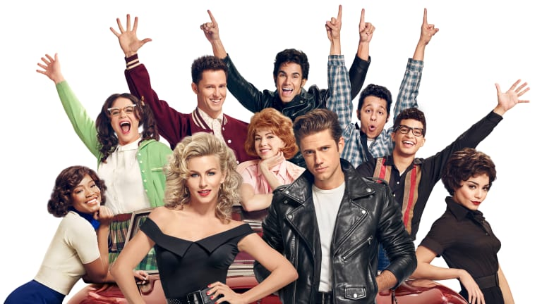 'Grease: Live' Pulls Off Incredible Feat
