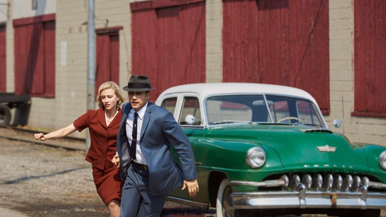'11.22.63' Asks: 'What If You Could Stop the Assassination of JFK?'