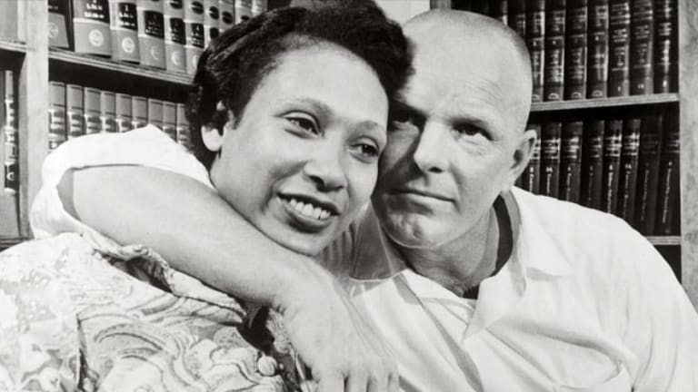 The Richard and Mildred Loving Story