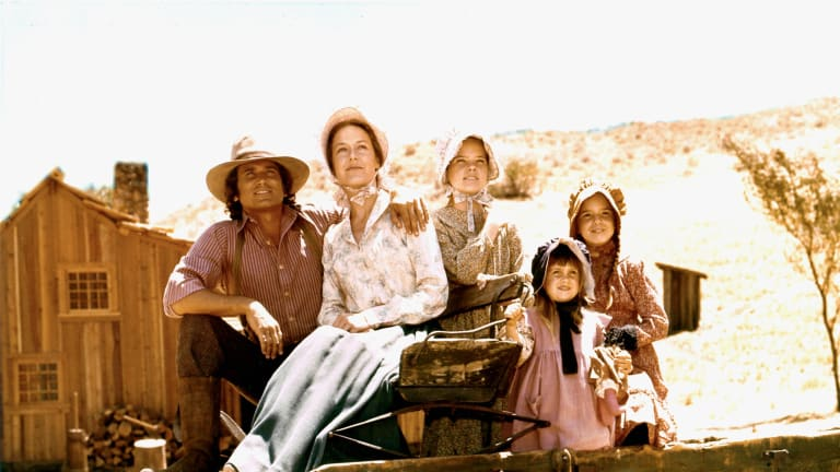 'Little House on the Prairie': Where Are They Now?