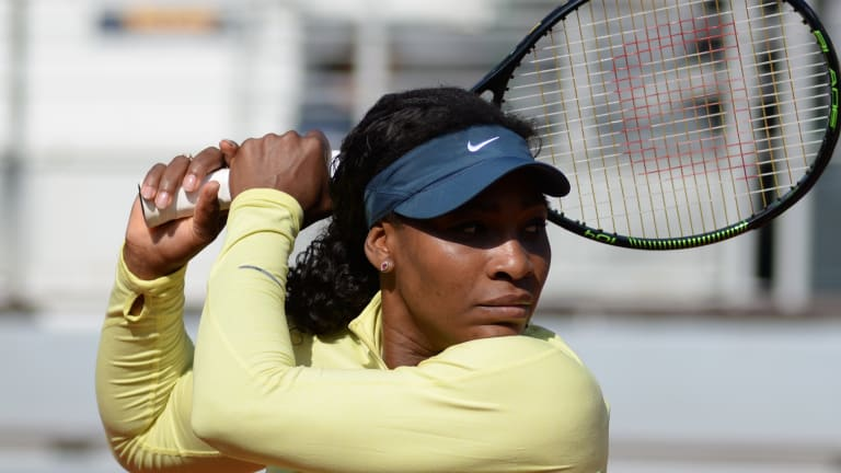 Serena Williams and 7 Female Tennis Players Who've Endured Controversy