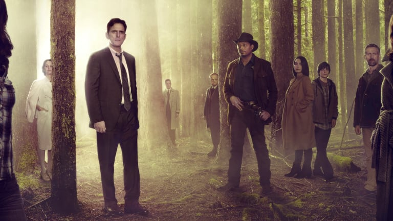 5 Things to Know About 'Wayward Pines' (INTERVIEW)