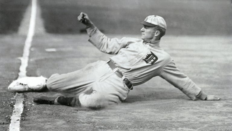 'Ty Cobb: Terrible Beauty': 5 People Who Influenced the Baseball Legend