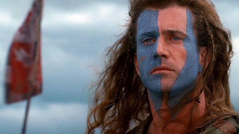 11 Famous 'Braveheart' Quotes
