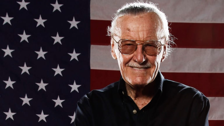 The Amazing Fantastic Incredible Stan Lee Reveals His Superpower!