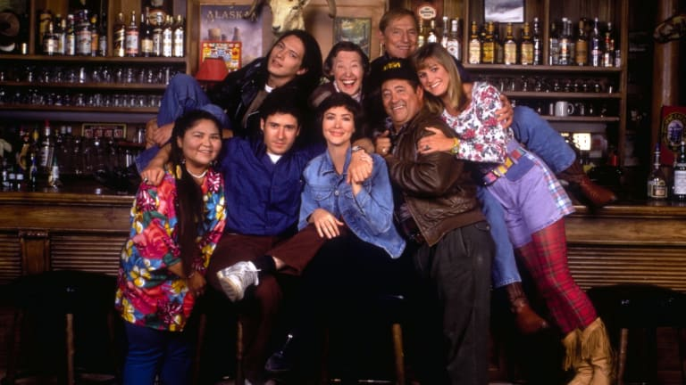 'Northern Exposure' Cast: Where Are They Now?