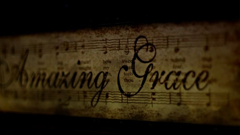 The Real Story Behind 'Amazing Grace'