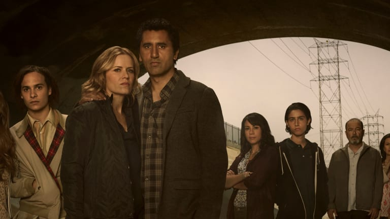 5 Things to Know About 'Fear the Walking Dead'