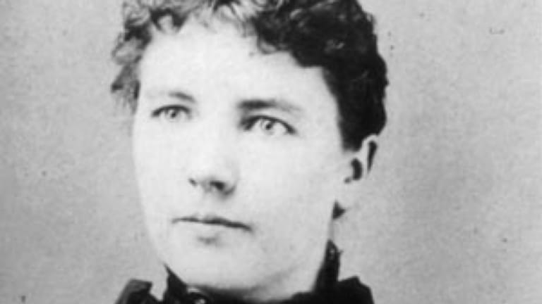 5 Facts About Laura Ingalls Wilder