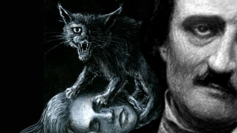 13 True Stories Behind Edgar Allan Poe's Terror Tales